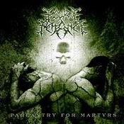 cdreview - HOUR OF PENANCE: Pageantry for Martyrs
