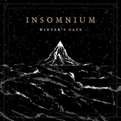 INSOMNIUM: Winter´s Gate - Review