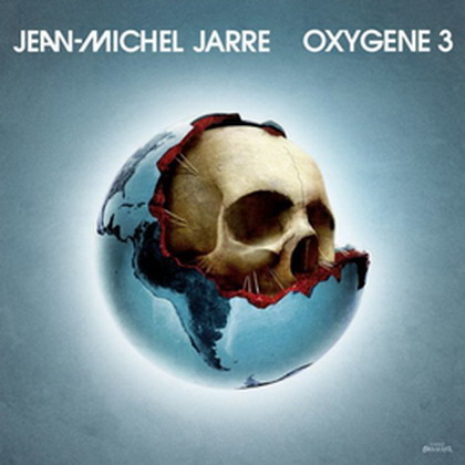 JEAN-MICHEL JARRE: Oxygene 3 - Review