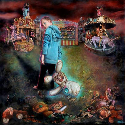 KORN: The Serenity Of Suffering - Review