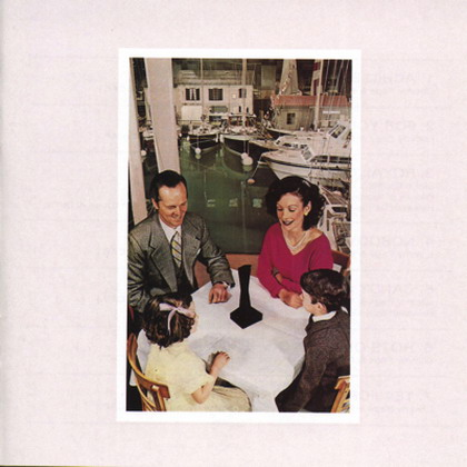 LED ZEPPELIN: Presence - Deluxe Edition [2CD][Re-Release] - Review