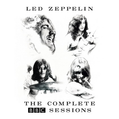 LED ZEPPELIN: The Complete BBC Sessions [3CD] - Review