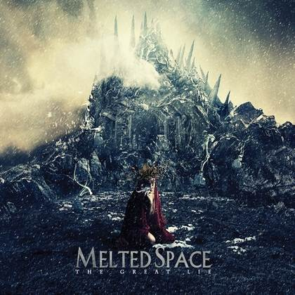 MELTED SPACE: The Great Lie - Review