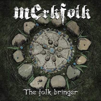 MERKFOLK: The Folk Bringer - Review
