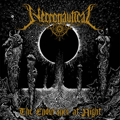NECRONAUTICAL: The Endurance At Night - Review