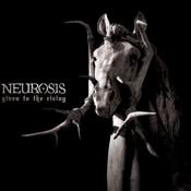 cdreview - NEUROSIS: Given to the Rising