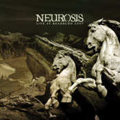 cdreview - NEUROSIS: Live At Roadburn 2007