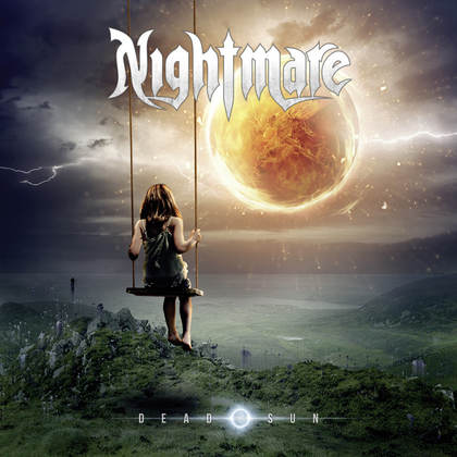 NIGHTMARE: Dead Sun - Review