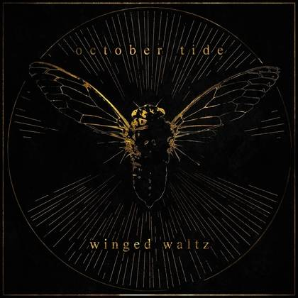 OCTOBER TIDE: Winged Waltz - Review