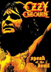 klassiker - OZZY OSBOURNE: Speak Of The Devil - Live from Irvine Meadows ´82 [DVD][Re-Release]