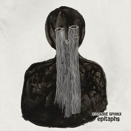 OBSCURE SPHINX: Epitaphs [Eigenproduktion] - Review