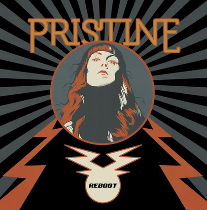 PRISTINE: Reboot [Eigenproduktion] - Review