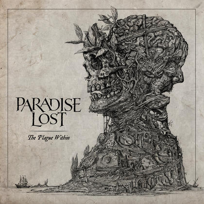 PARADISE LOST: The Plague Within - Review