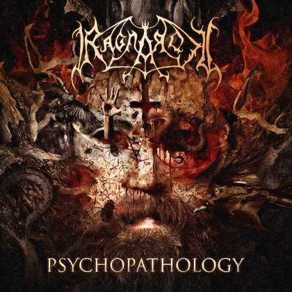 RAGNAROK: Psychopathology - Review