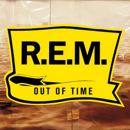 R.E.M.: Out Of Time - 25th Anniversary Edition [2CD][Re-Release] - Review