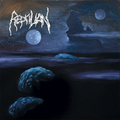 REPTILIAN: Perennial Void Traverse - Review