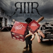 cdreview - ROAD TO RUIN: RIIR