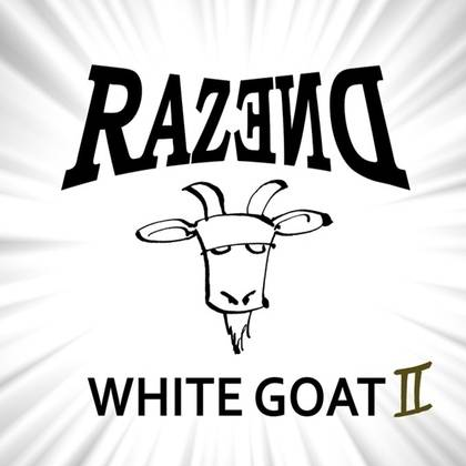 RAZEND: White Goat II [Eigenproduktion] - Review