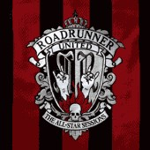 cdreview - ROADRUNNER UNITED: The All-Star Sessions