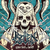 cdreview - ROTTEN SOUND: Species At War [EP]