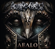 cdreview - ROTTING CHRIST: Aealo