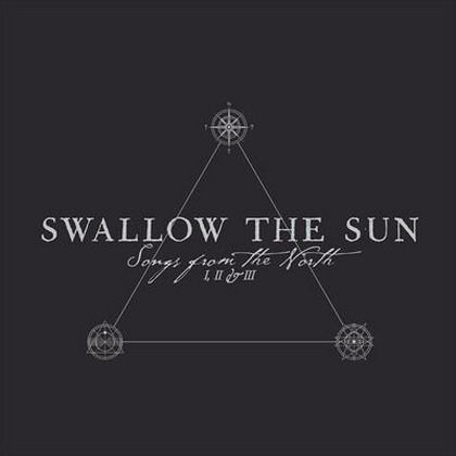 SWALLOW THE SUN: Songs From The North [3CD] - Review