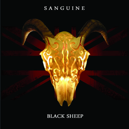 SANGUINE: Black Sheep - Review