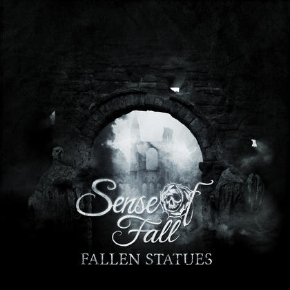 SENSE OF FALL: Fallen Statues [EP] [Eigenproduktion] - Review