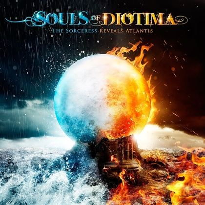 SOULS OF DIOTIMA: The Sorceress Reveals - Atlantis - Review