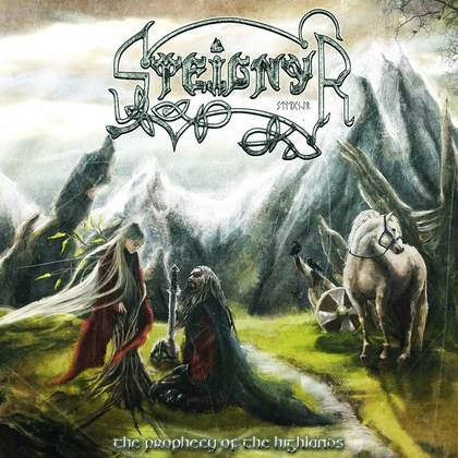 STEIGNYR: The Prophecy Of The Highlands - Review