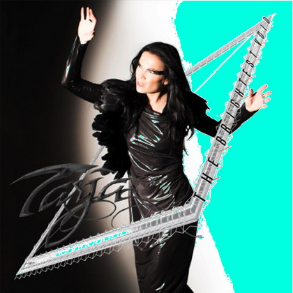 TARJA: The Brightened Void - Review