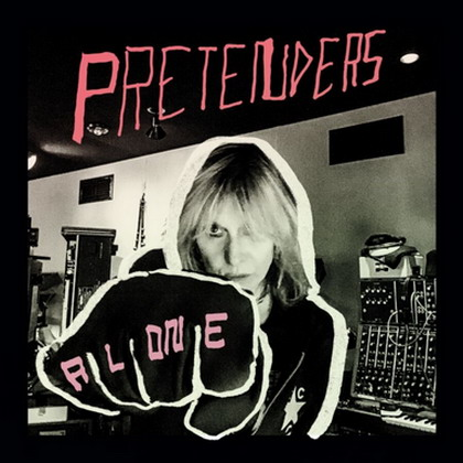 THE PRETENDERS: Alone - Review