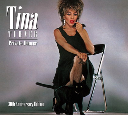 TINA TURNER: Private Dancer - 30th Anniversary Edition [Re-Release][2-CD] - Review