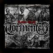 cdreview - TORMENTED: Rotten Death