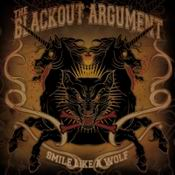 cdreview - THE BLACKOUT ARGUMENT: Smile Like a Wolf [EP]