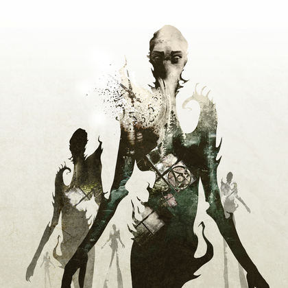 THE AGONIST: Five - Review