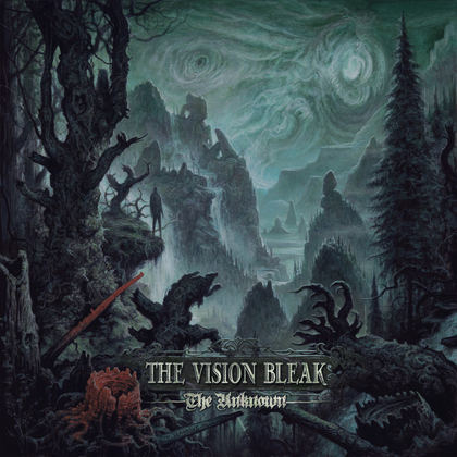 THE VISION BLEAK: The Unknown - Review