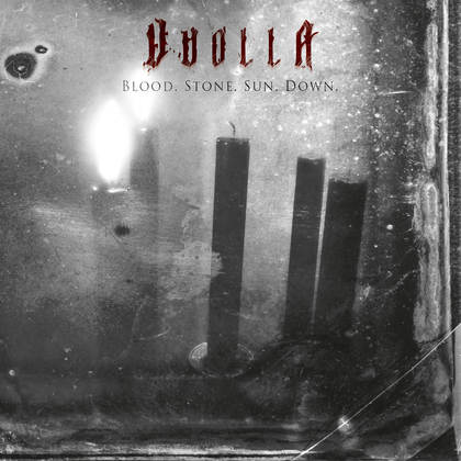 VUOLLA: Blood. Stone. Sun. Down. - Review