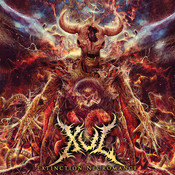 Vier Tracks aus Kanada voller Blackened Death Metal-Energie....