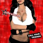 cdreview - ZEBRAHEAD: Call Your Friends