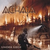 cdreview - ACHAIA: Under Siege [Eigenproduktion]