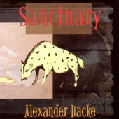 cdreview - ALEXANDER HACKE: Sanctuary