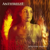 cdreview - ANTIFREEZE: Into The Silence