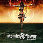 cdreview - ATOMIC FLOWER: Destiny´s Call