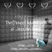 cdreview - A TRUE ROMANCE: The [Fierce] Adventures Of Jazz The Rabbit [Eigenproduktion]
