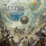 cdreview - AYREON: Timeline [3CD+DVD]