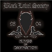 cdreview - BLACK LABEL SOCIETY: Kings Of Damnation