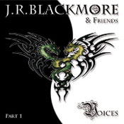 cdreview - J.R.BLACKMORE & FRIENDS: Voices