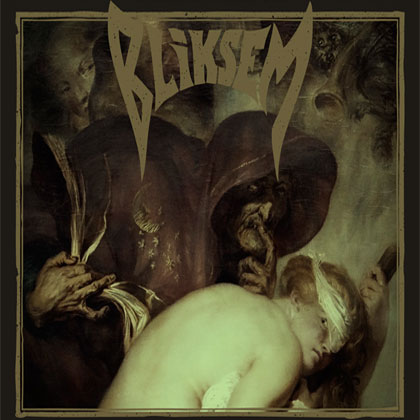 BLIKSEM: Gruesome Masterpiece - Review