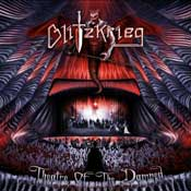 cdreview - BLITZKRIEG: Theatre Of The Damned